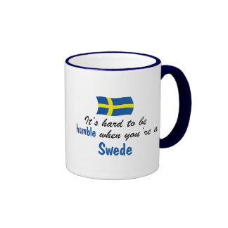 Humble Swede Mug