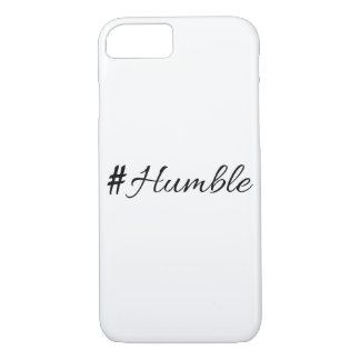 Humble vol 1.0 iPhone 8/7 case
