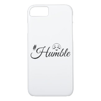 Humble vol 1.1 iPhone 8/7 case