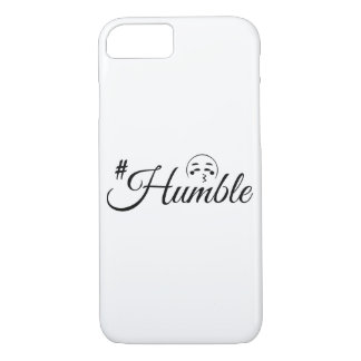 Humble vol 1.2 iPhone 8/7 case