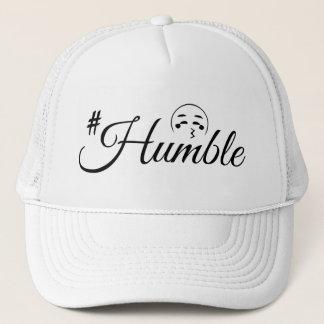 Humble vol 1.2 trucker hat