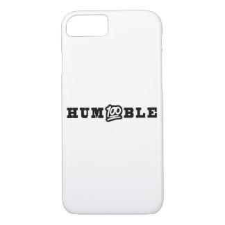 Humble vol. 2.0 iPhone 7 case