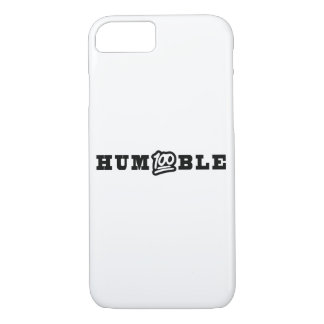 Humble vol. 2.0 iPhone 8/7 case