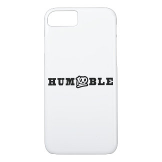 Humble vol 2.0 iPhone 8/7 case