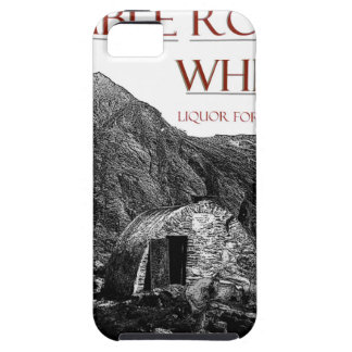 humble wiskey responsible iPhone 5 case