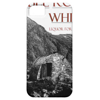 humble wiskey responsible iPhone 5 cover