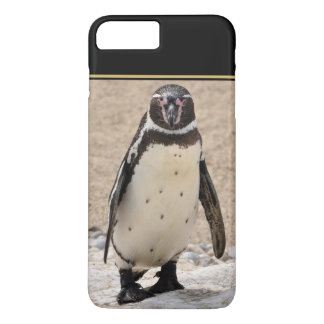 Humboldt Penguin iPhone 8 Plus/7 Plus Case