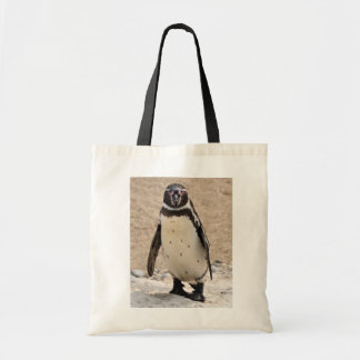 Humboldt Penguin Tote Bag