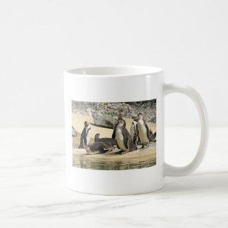 Humboldt Penguins Coffee Mug