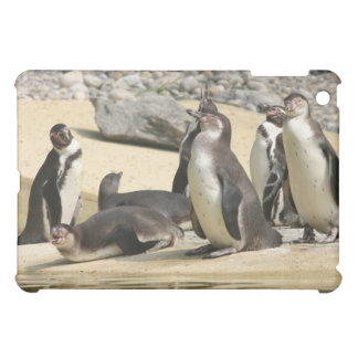 Humboldt Penguins Cover For The iPad Mini