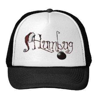 'Humbug' Hat