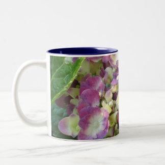 'Humility Flower Mug