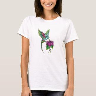 huming birdes T-Shirt