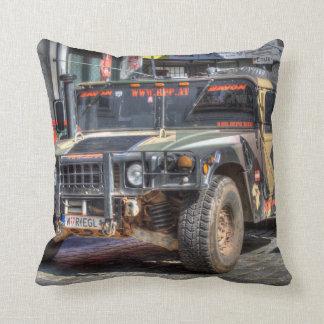 Hummer H1 Cushion