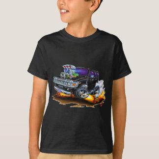 Hummer H2 Black Truck T-Shirt