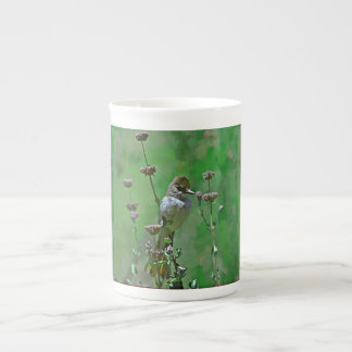 Hummer In Green China Coffee Mug