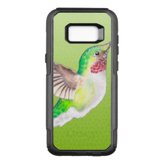 Hummer Lime OtterBox Commuter Samsung Galaxy S8+ Case