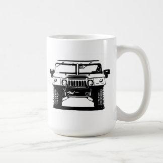 Hummer Mug