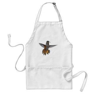 HUMMIMNGBIRD STANDARD APRON