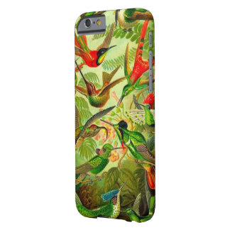 Humming bird barely there iPhone 6 case