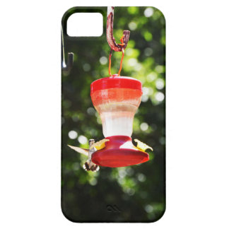 Humming bird case for the iPhone 5