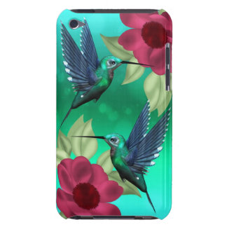 Humming Bird Case-Mate iPod Touch Case
