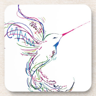 Humming Bird Coaster