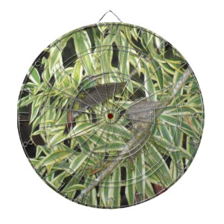humming bird dartboard