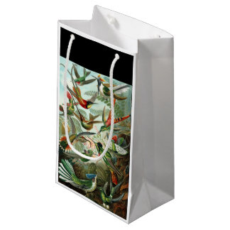 Humming Bird Gift bag