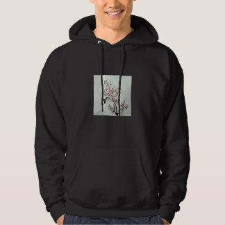 humming-bird hoodie
