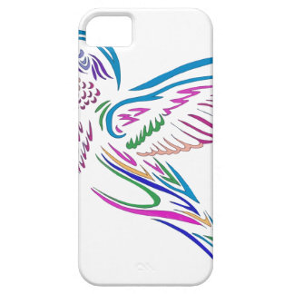Humming Bird iPhone 5 Cases