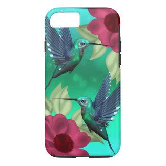 Humming Bird iPhone 7 case