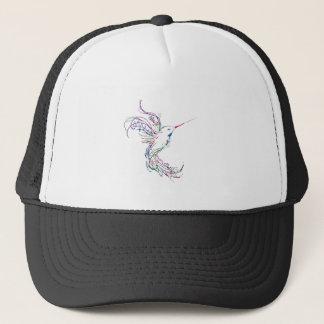 Humming Bird Trucker Hat