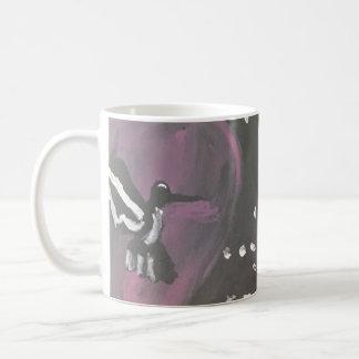 Humming Mug