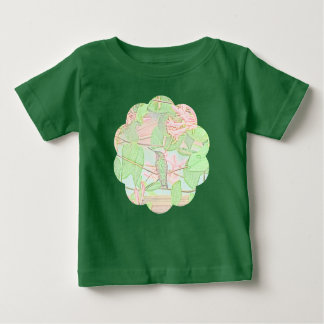 Humming on Honey Baby T-Shirt
