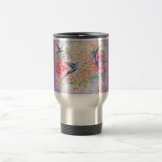 humming travel mug