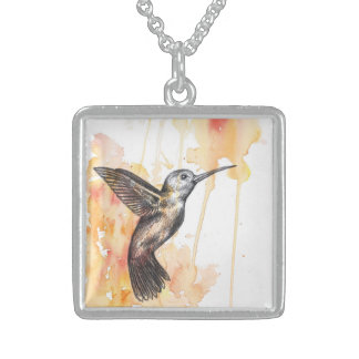 Hummingbird 1 Pendant