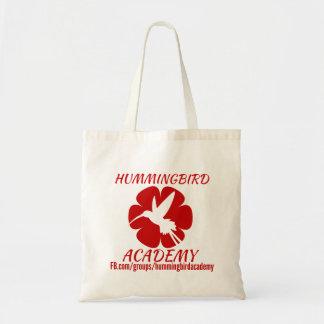 Hummingbird Academy Tote