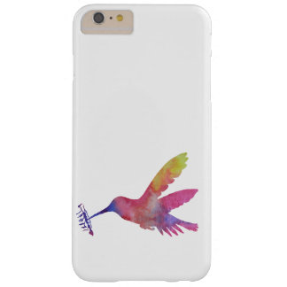 Hummingbird Barely There iPhone 6 Plus Case