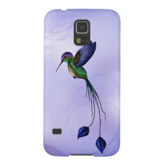 Hummingbird Case For Galaxy S5