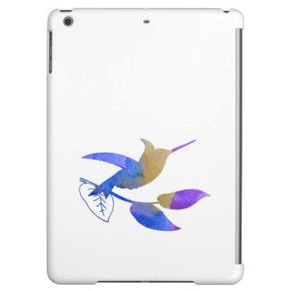 Hummingbird Case For iPad Air