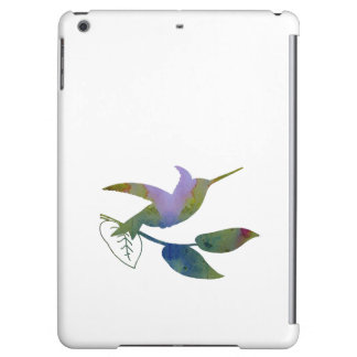 Hummingbird Cover For iPad Air