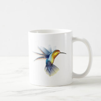 Hummingbird Dreams Coffee Mug