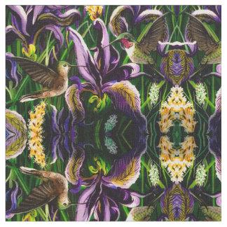 Hummingbird Dreams Fabric