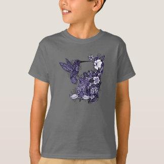 Hummingbird Feeding T-Shirt