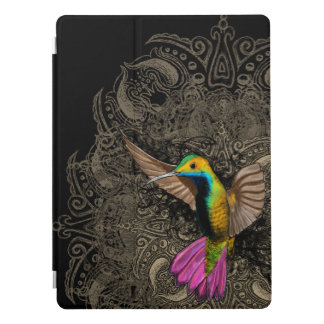 "Hummingbird in Flight 12.9"" iPad Pro Cover"