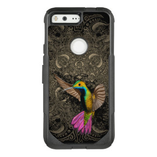 Hummingbird in Flight OtterBox Commuter Google Pixel Case