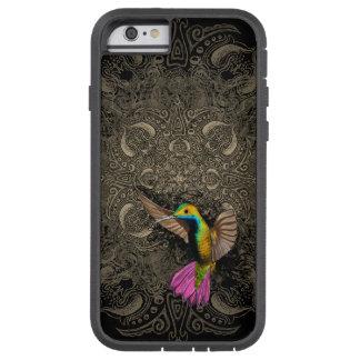 Hummingbird in Flight Tough Xtreme iPhone 6 Case