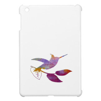 Hummingbird iPad Mini Case