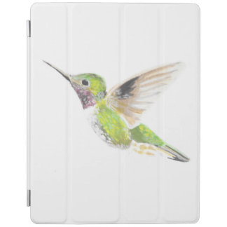Hummingbird iPad Smart Cover